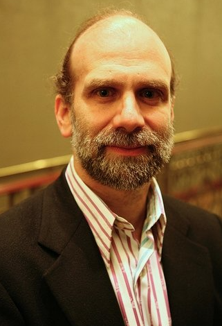 Брюс Шнайер